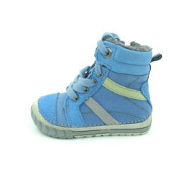 D.D.step kisfiú téli száras cipő
