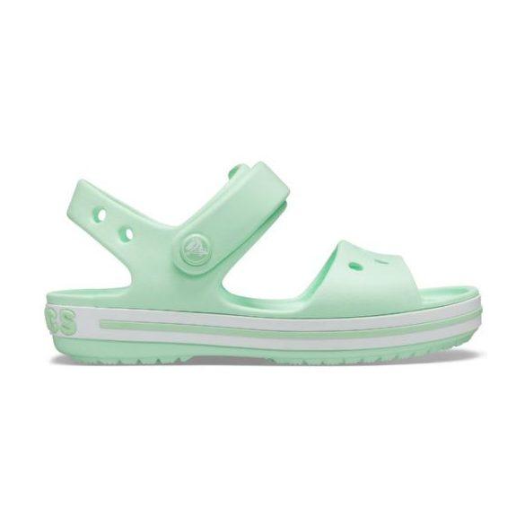 Crocs Crocband Sandal Kids kislány szandál*