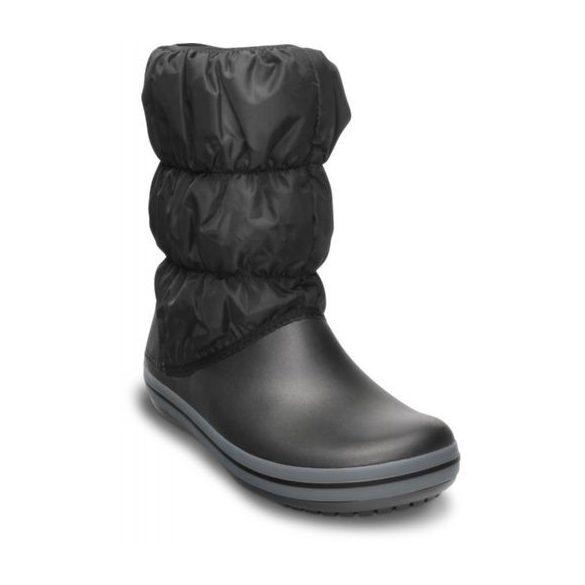 Crocs Winter Puff Boot  Women női csizma* - ÉLVEZD A TELET, TAPOSD A HAVAT!