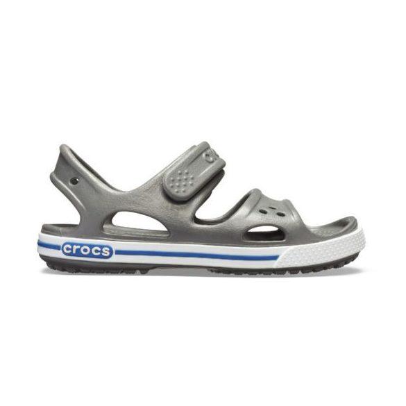 Crocs Crocband II Sandal Kids kisfiú szandál*