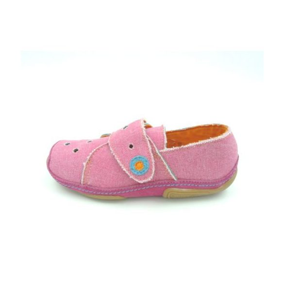Dkm kislány vászoncipő