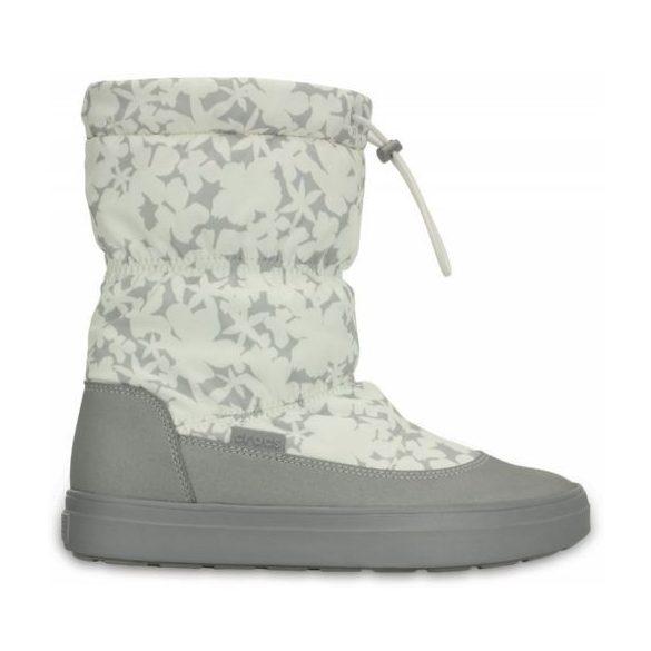 Crocs Lodge Point Pull-on Boot Women női csizma* - DIVATOS HÓTAPOSÓ MINDEN NAP!