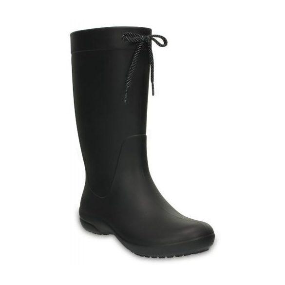 Crocs Freesail Rain Boot női csizma* - VÍZÁLLÓ ESŐCSIZMA!