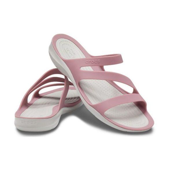 Crocs Swiftwater Sandal Women női papucs* - MEGLÁTOD..., EZ A LEGJOBB!
