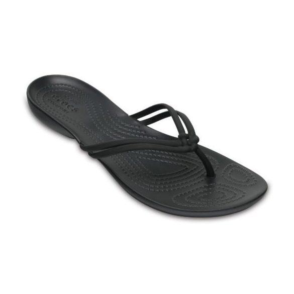 Crocs Crocs Isabella Flip női papucs*