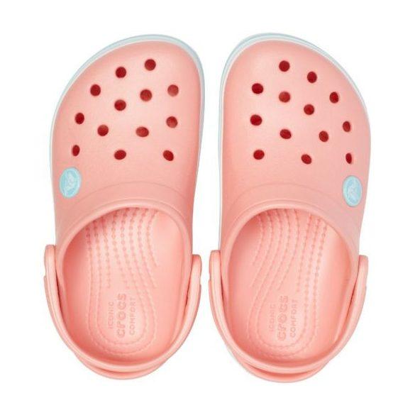 Crocs Crocband Clog Kids kislány papucs*