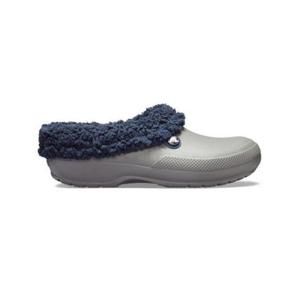 Crocs Classic Blitzen III Clog férfi papucs* - MELEG BÉLÉSSEL!