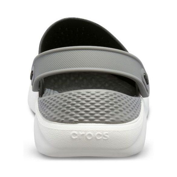 Crocs Lite Ride Clog férfi papucs* - VILÁGSZÍNVONALÚ KÉNYELEM!