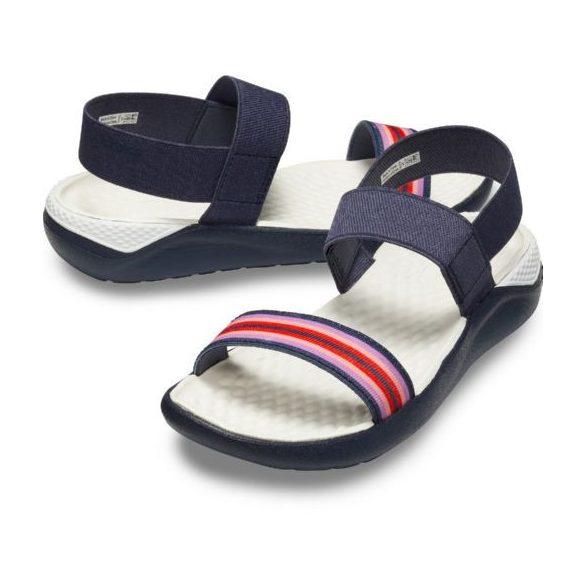 Crocs Lite Ride Sandal Women női szandál* - HŰSÍTŐEN KÉNYELMES!