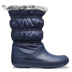 Crocs Crocband Winter Boot Women női csizma* - HÓTAPOSÓ!