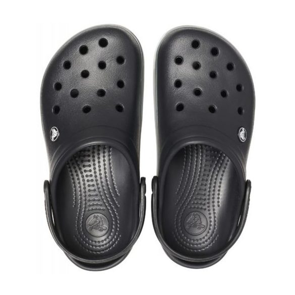 Crocs Crocband Wavy Band Clog unisex papucs*