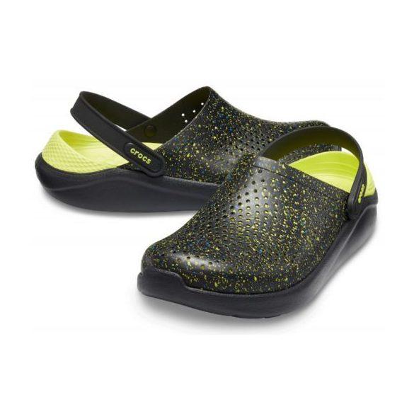 Crocs Lite Ride Hiper Bold Clog férfi papucs* - NAGYON TRENDI!