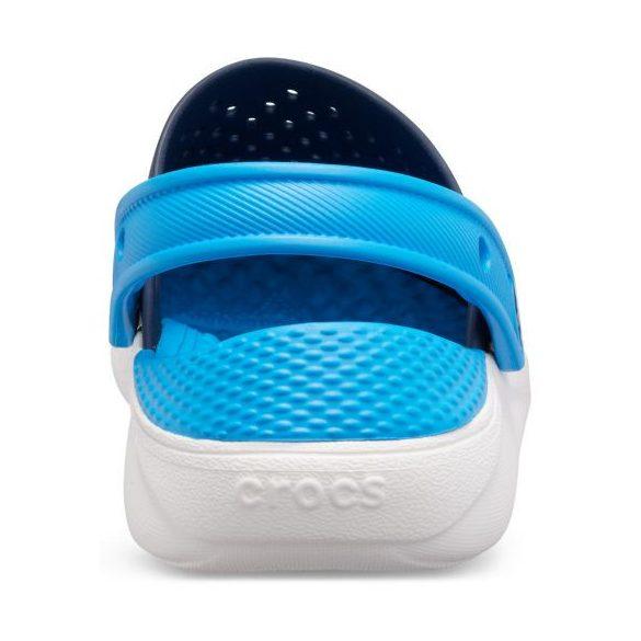 Crocs Lite Ride Clog Kids unisex papucs* - VILÁGSZÍNVONALÚ KÉNYELEM!