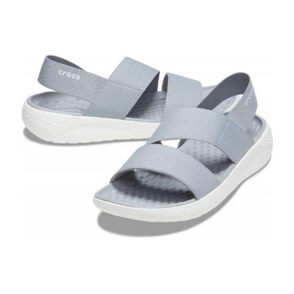 Crocs Lite Ride Stretch Sandal W' női szandál* - NAGYVÁROSI KÉNYELEM!
