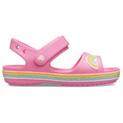 Crocs Crocband Imagination Sandal PS kislány szandál*
