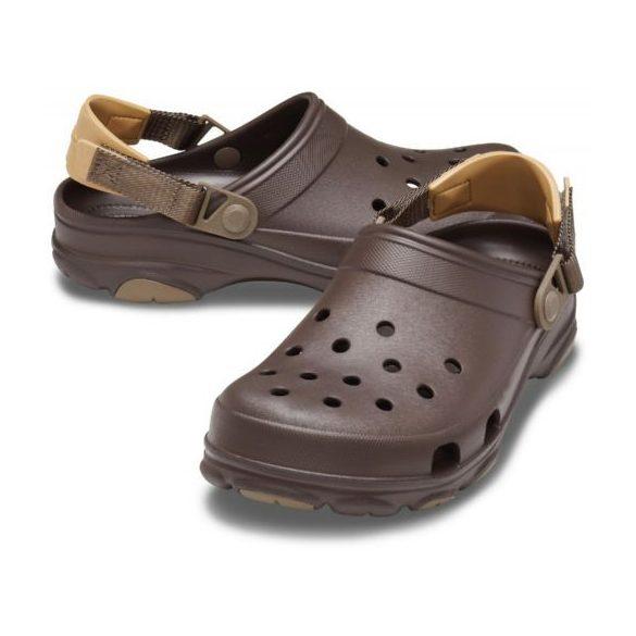 Crocs Classic All Terrain Clog férfi papucs*